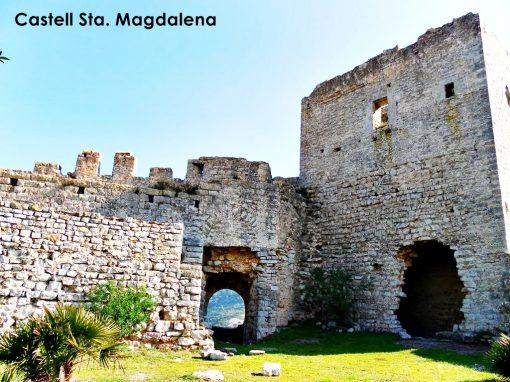 Castillo de Santa Magdalena