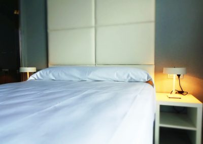 Hotel Boutique Habitacion Doble Estandard