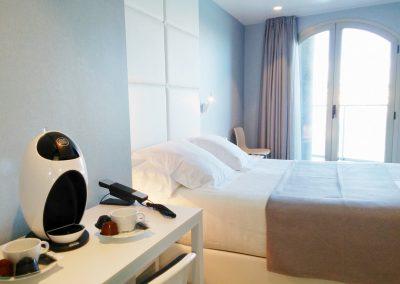 Hotel Boutique Habitación Doble Estandard