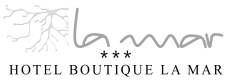 Hotel Boutique La Mar - Logo