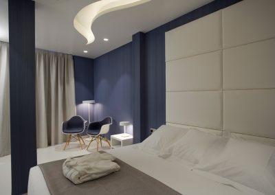 Suite Agua Marina - Hotel Boutique La Mar