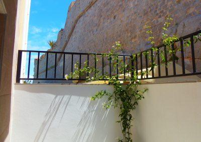Habitación Doble Frente al Mar - Peñiscola